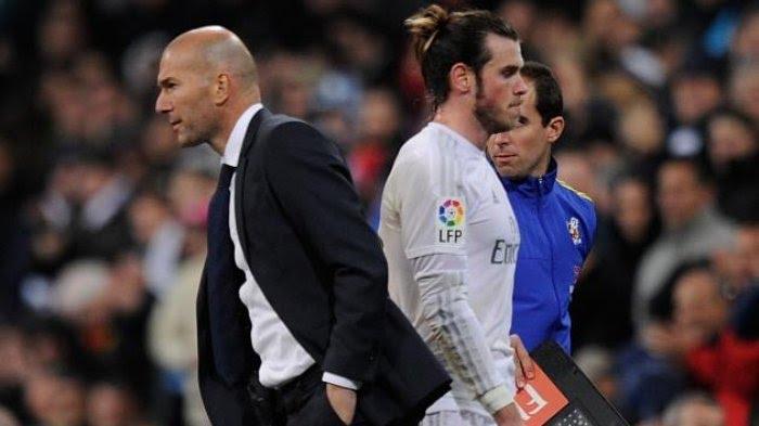Beginilah Nasib Gareth Bale dan 13 Trofi yang Telah Disumbangnya Untuk Real Madrid!