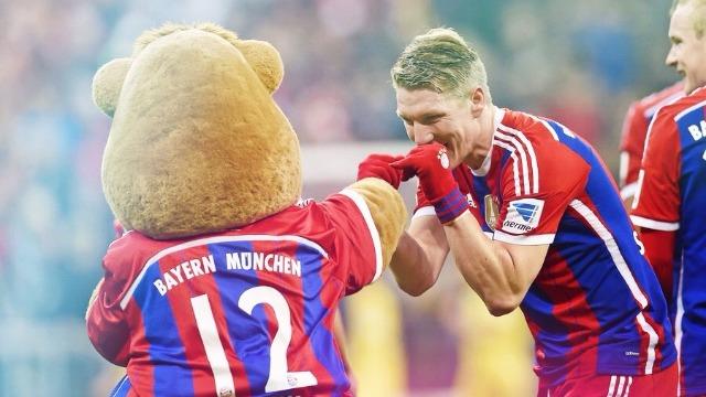 Bayern Munchen Siap Datangkan Pemain Musim Ini