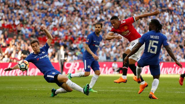 Fakta Menarik Jelang Laga Pertandingan Dua Tim Raksasa Inggris, Man United Vs Chelsea