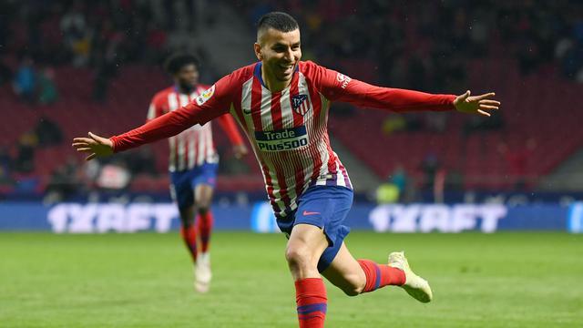 Jarang Jadi yang Utama, Correa Mendekat Ke AC Milan
