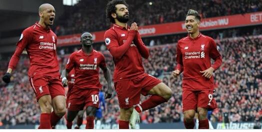 Piala Super Cup, 3 Pemain Kunci Liverpool Siap Hadapi Chelsea!