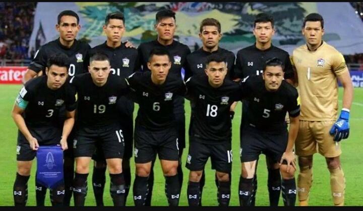 5 Pemain Thailand yang Menjadi Ancaman Besar Timnas Indonesia