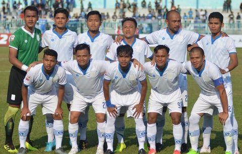 Laga Pertama Pasca Liestiadi Mundur, Blitar Bandung United Ditekuk Babel United