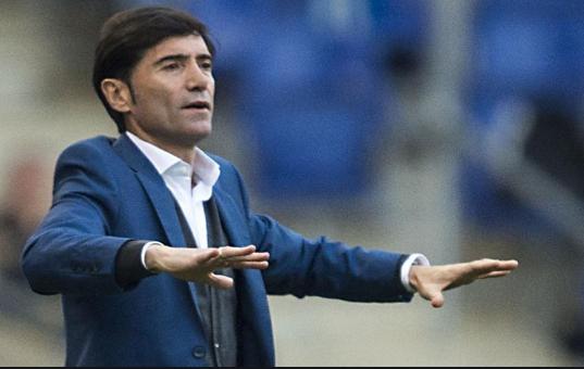 Valencia Pecat Marcelino Garcia, Pelatih Bergelar Copa del Rey 2019