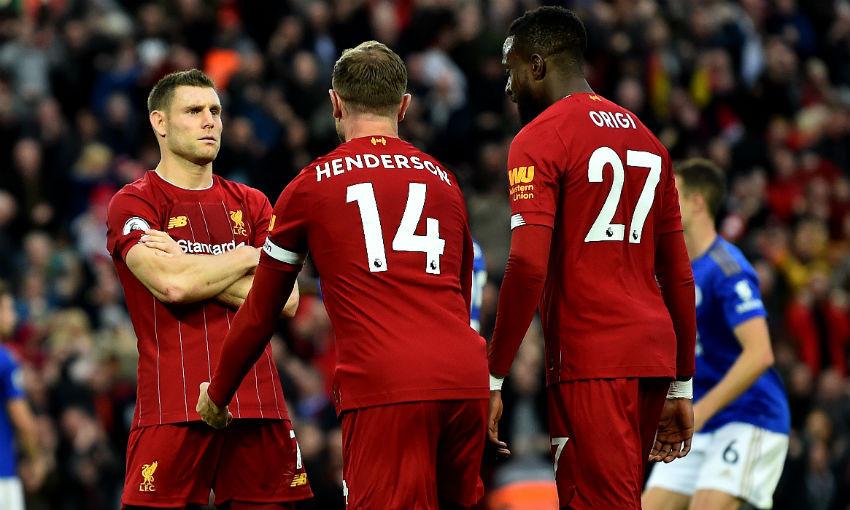 Dianggap Menang Beruntung Dari Leicester, Pelatih Liverpool Naik Pitam