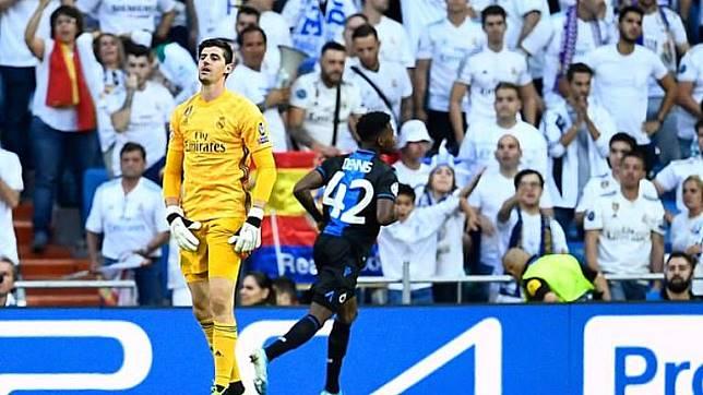 Fakta Matchday 2 Liga Champions: Rekor Berusia 49 Tahun Hingga Evan Dimas Dharmono